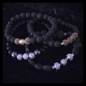 Jewelry - Men's bracelets